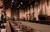 Harry Potter and wartner bros. London tour