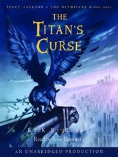 Summary of Titan's Curse