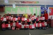 Miss McIlvaine's 1st Grade