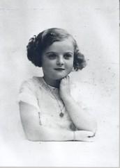 Jacqueline Morgenstern