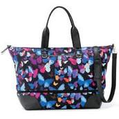 Mariposa Getaway Bag