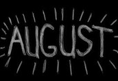 August in S.W.A.T