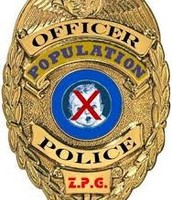 Bad Badge
