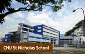 Next to CHIJ St Nicholas Girls' School