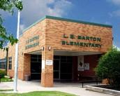 L.B Barton Elementary