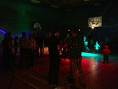 RCCES Family Dance!