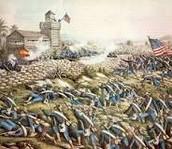 San Juan Battle