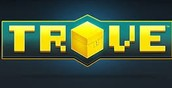 Trove game play