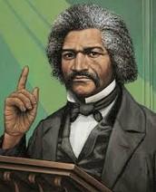 A shocking interview with Fredrick Douglass
