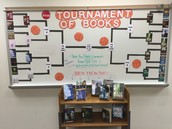 PTMS Tournament of Books