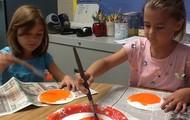 Making Crabs