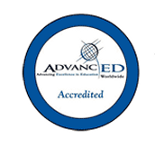 Valparaiso Community Schools are AdvancED Accredited