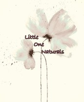 Welcome To The Little One Naturals Newsletter!!!