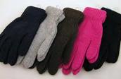 FREE winter gloves!