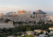 This is Athens!