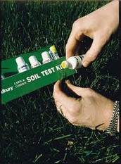 Why should a homeowner perform soil testing?