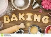 i can now bake
