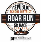 Roar Run-May 7