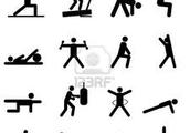 Deportes y ejercicios