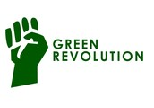 What is the Green Revolution?