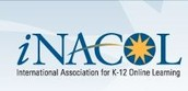 The International Association for K-12 Online Learning