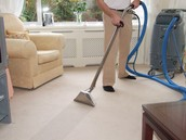 Want To Learn More About Hiring A Carpet Cleaner From The Experts?