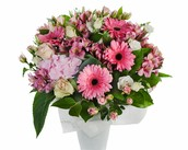 We Have Wide Collection of Flowers and Bouquets