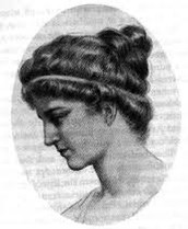 Hypatia contribution to math