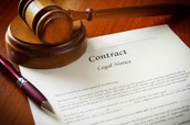 We negotiate the terms of stay and translate the contract into english for you!