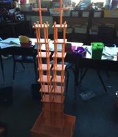 Tower Building Fun!