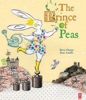 The Prince of Peas
