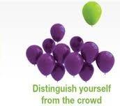 DISTINGUISH ( DISTINGUIR )
