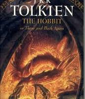 The Hobbit (Audiobook)