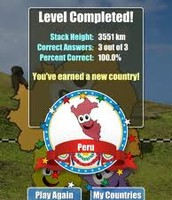 Level Completed!