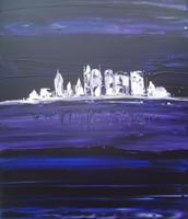 A piece by Patricia