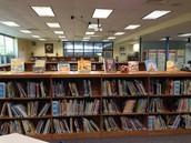 Third Grade Library