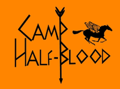 Why should you join Camp Half-Blood?