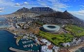 Cape Town - Seu destino mais emocionante na terra...