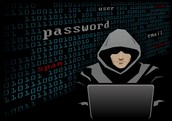 Never give away passwords