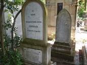 Muerte de Marie Sophie Germain