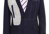 The Navy Blue Suit - Formal and Fitting