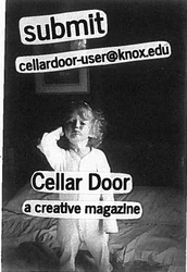 Cellar Door Submission Drive