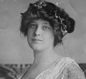Madeline Astor