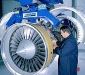 1# Aerospace Engineer