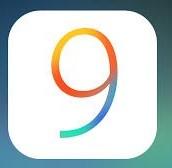 IOS 9 Updates