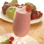 Try our Fruit Smoothie