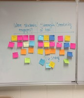 Mini Instructional Rounds and PLCs at HCMS
