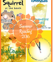 2016 Summer Reading Guide is here!