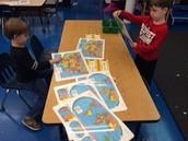 Exploring Maps!