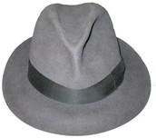gris el sombrero $20